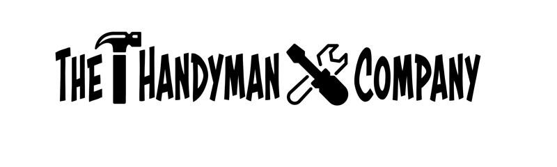 The Handyman Company Logo